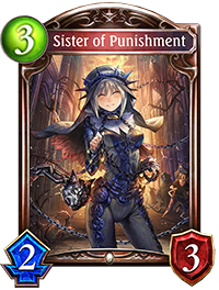 Sister of Punishment