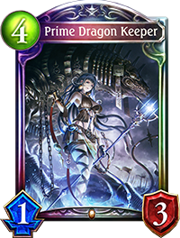 Prime Dragon Keeper