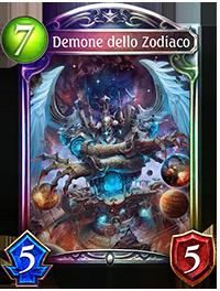 Demone dello Zodiaco
