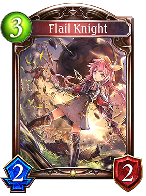Flail Knight