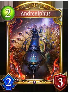 Andrealphus