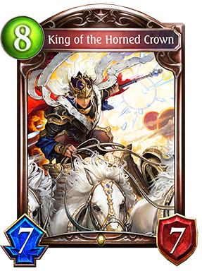 King of the Horned Crown