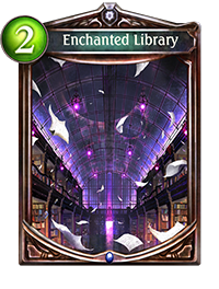 Enchanted Library