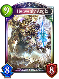 Heavenly Aegis