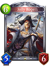 Jolly Rogers