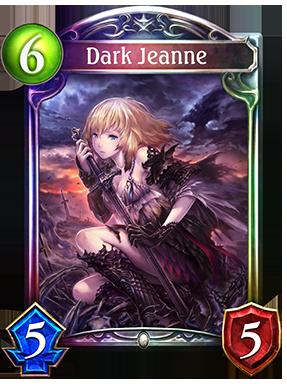 Dark Jeanne