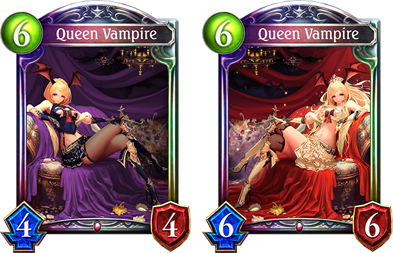 Cards Gameguide Shadowverse