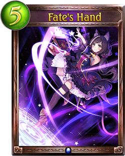 Fate's Hand