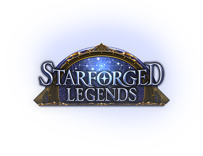 Starforged Legends