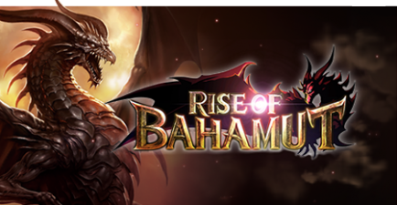 Rise of Bahamut Special Page Up!