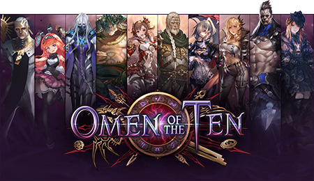 Omen of the Ten
