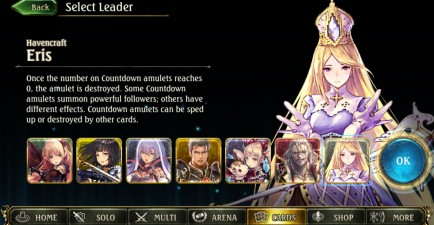 Starter Deck Series: Havencraft