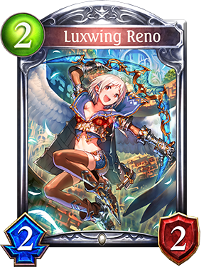 Luxwing Reno