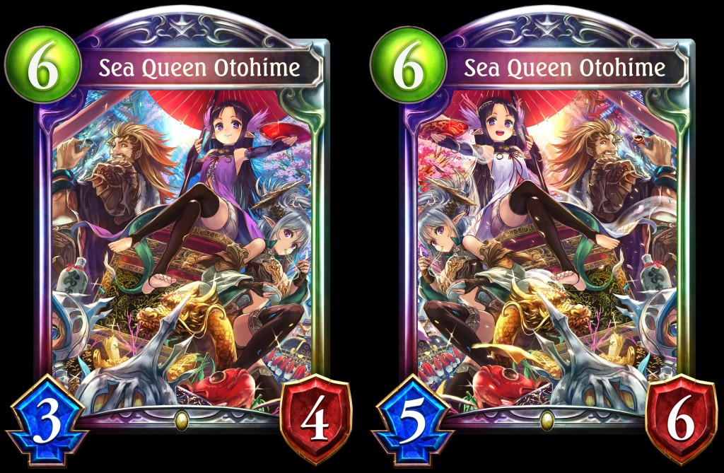 Prebuilt Deck Review Hour Of The Banquet Articles Shadowverse