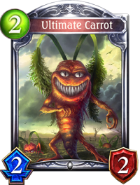 Ultimate Carrot