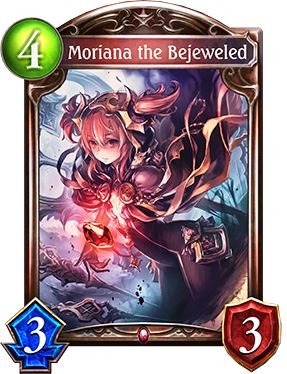 Moriana the Bejeweled