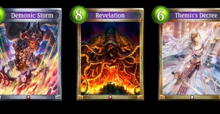 Deck Archetypes: Own the Situation with Control