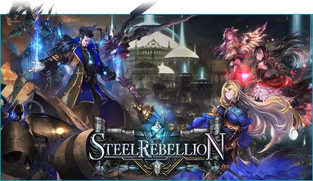 Steel Rebellion