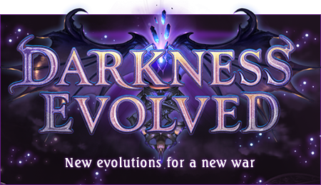 Darkness Evolved Trailer