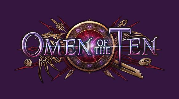 Omen of the Ten
