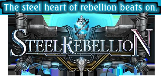 Steel Rebellion