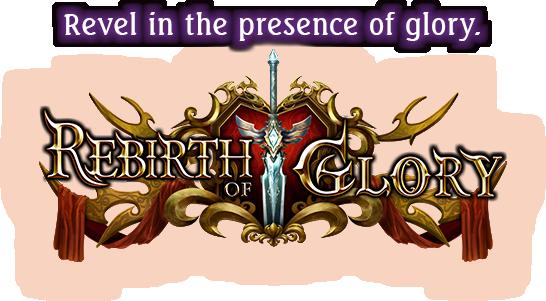 Rebirth of Glory