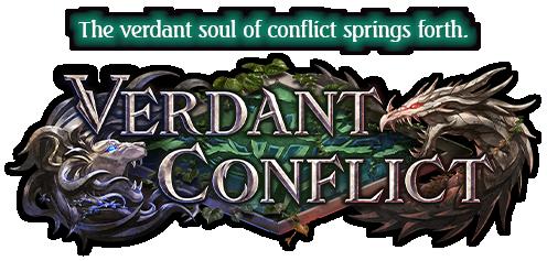 Verdant Conflict