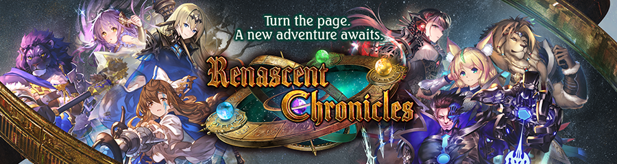 Renascent Chronicles