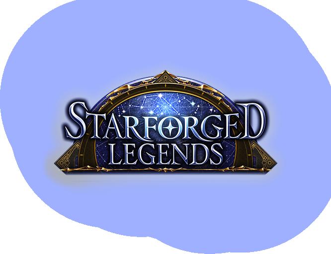 Starforged Legends