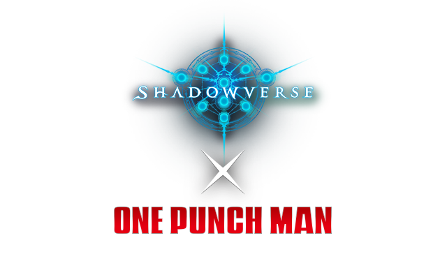 One Punch Man Tie In Event Shadowverse Official Site Cygames