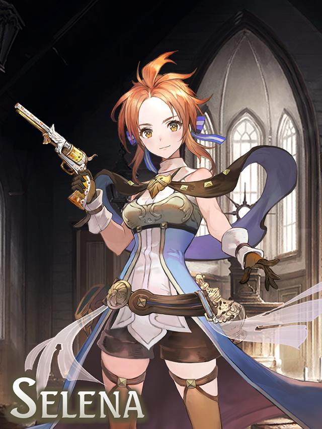 The Best Shadowverse Luna Voice Actor Images